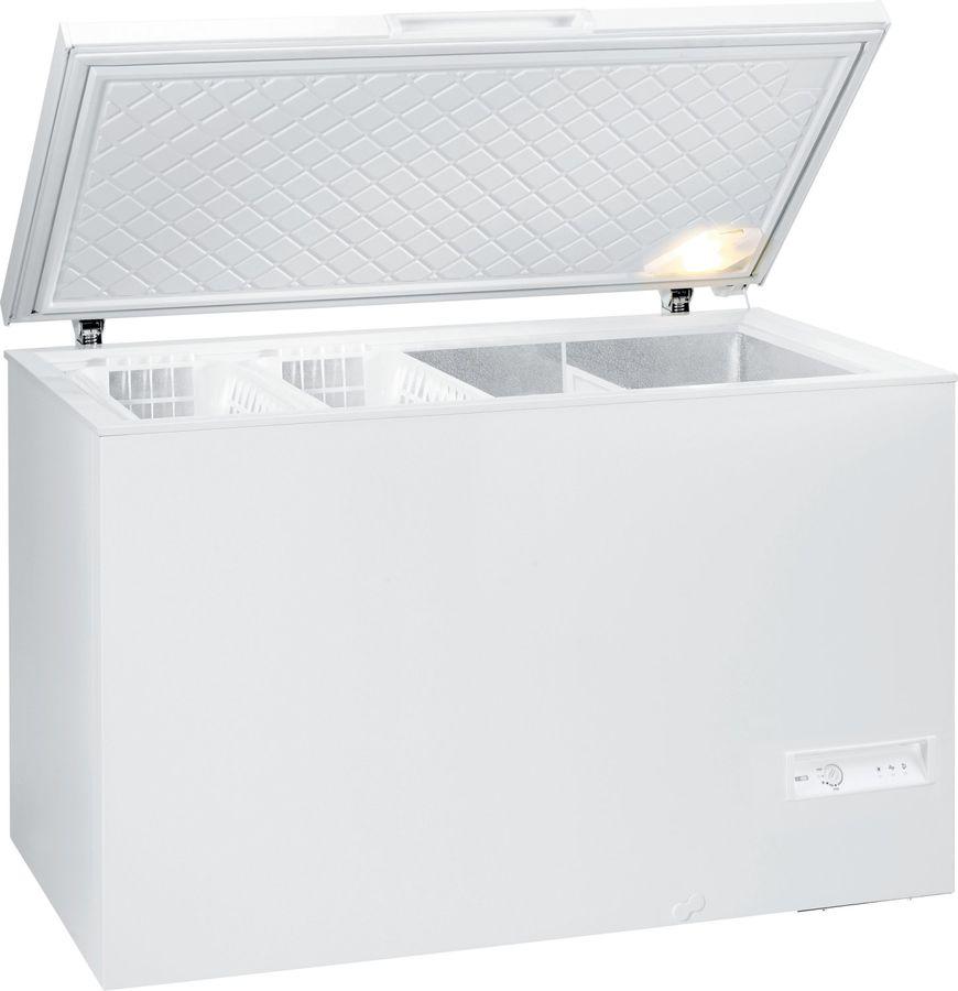 Морозильный ларь GORENJE FH400W белый
