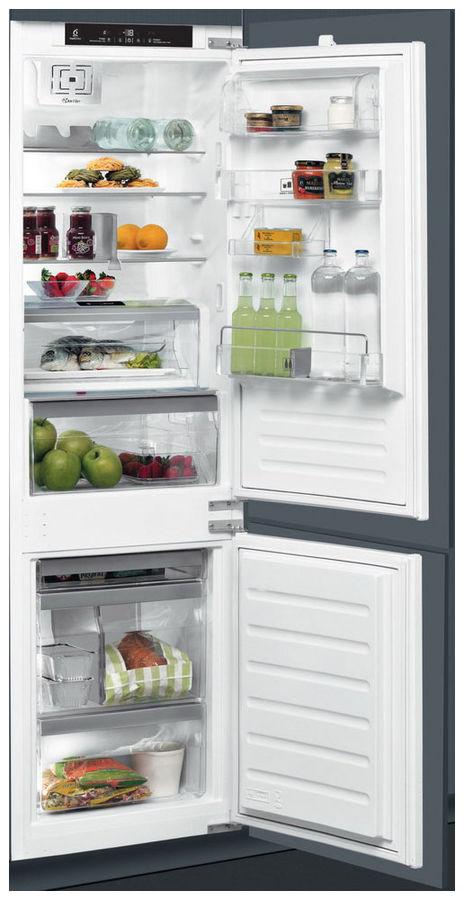 Холодильник WHIRLPOOL ART 8910/A+ SF белый