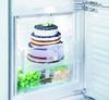 Встраиваемый холодильник LIEBHERR SBS 66I3 (SICN 3356 + ICBN 3366) белый вид 13