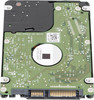 "Жесткий диск WD Blue WD5000LPCX,  500Гб,  HDD,  SATA III,  2.5"" вид 2"