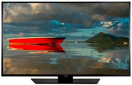LED телевизор LG 55LX341C