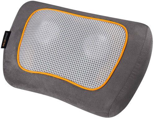 Массажная подушка MEDISANA MPF,  серый