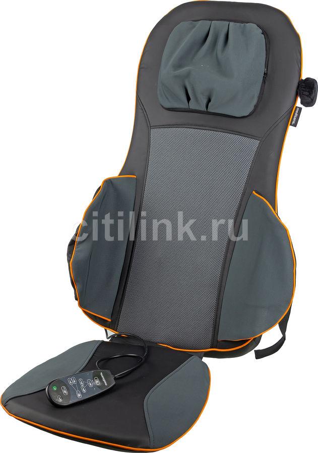 Массажная накидка MEDISANA MC 825,  черный,  серый