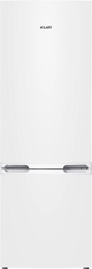 Холодильник АТЛАНТ ХМ 4209-000,  двухкамерный,  белый