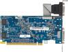 Видеокарта SAPPHIRE Radeon HD 5450,  11166-01-20R,  512Мб, DDR3, Low Profile,  lite вид 4