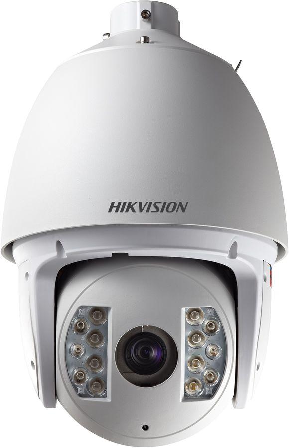 Видеокамера IP Hikvision DS-2DF7286-AEL 4.3-129мм цветная(Б/У)