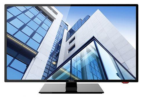"LED телевизор ROLSEN RL-19E1504T2C  19"", HD READY (720p),  черный"