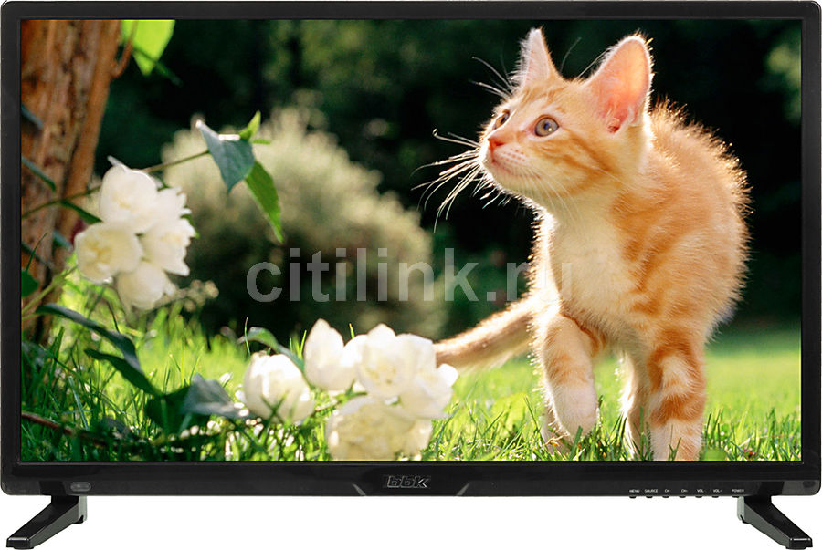 LED телевизор BBK 28LEM-1021/T2C