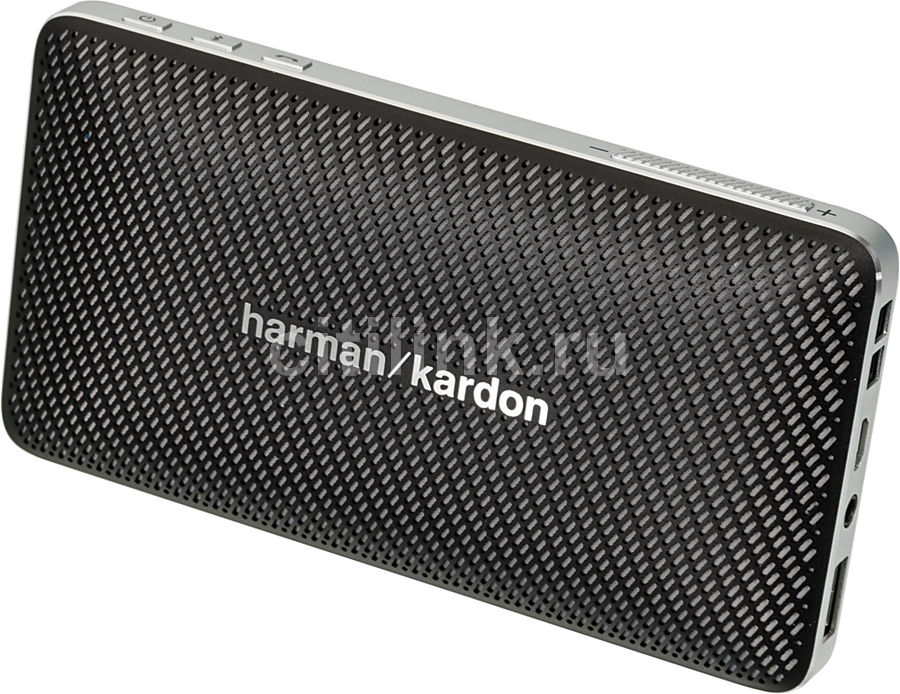 ����������� ������� HARMAN KARDON ESQUIRE MINI, ������, ����������� [hkesquireminiblkeu]