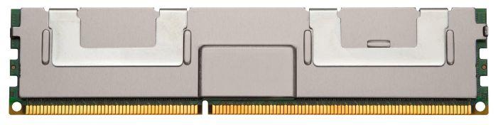 Память DDR3 Kingston KVR18L13Q4/32 32Gb DIMM ECC LR PC3-14900 CL13 1866MHz