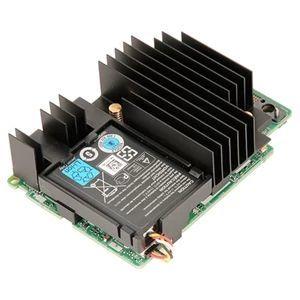 Контроллер Dell PERC H730 Integrated RAID SATA 6Gb/s SAS 12Gb/s Mini Monolithic PCIe3.0x8 (405-AAEJ)