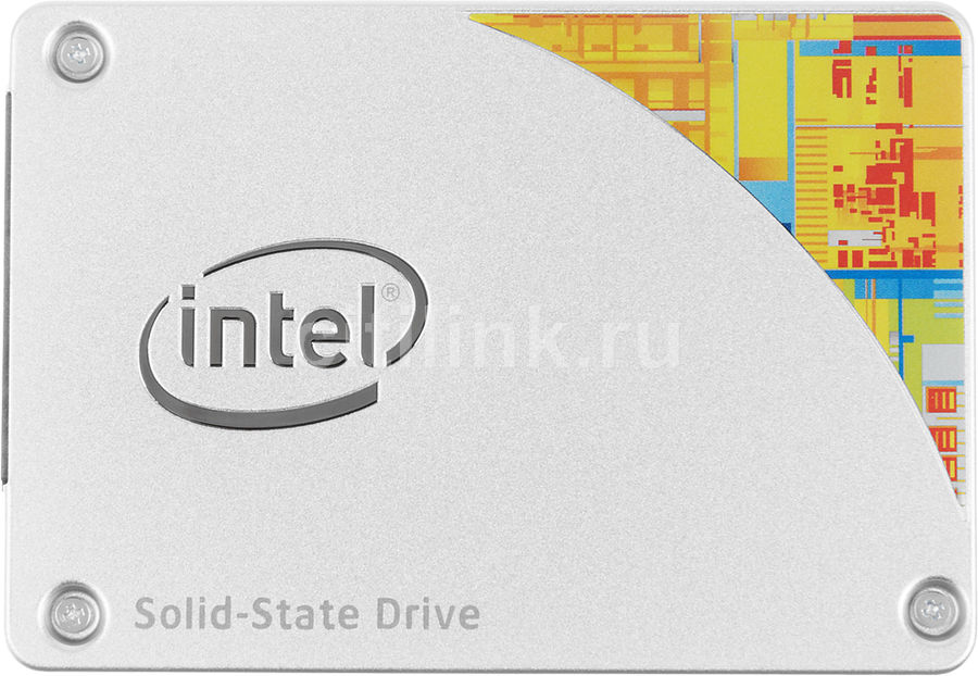 "Накопитель SSD INTEL 535 Series SSDSC2BW120H601 120Гб, 2.5"", SATA III"