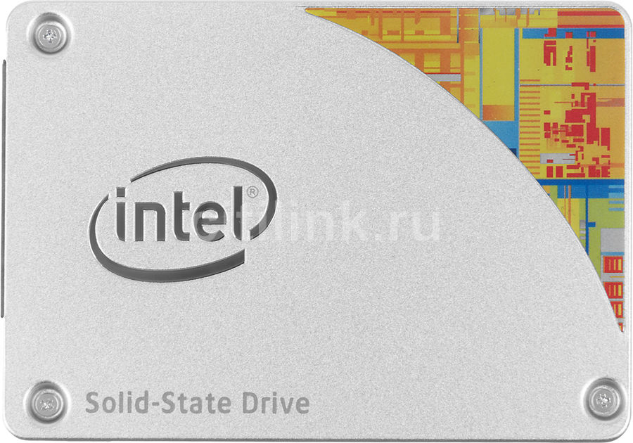 "Накопитель SSD INTEL 535 Series SSDSC2BW240H601 240Гб, 2.5"", SATA III"