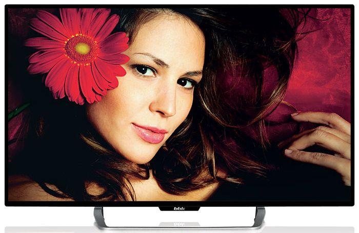 LED телевизор BBK 40LEX-5025/FT2C