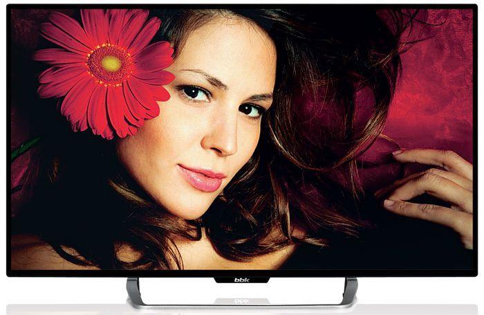 LED телевизор BBK 50LEX-5025/FT2C