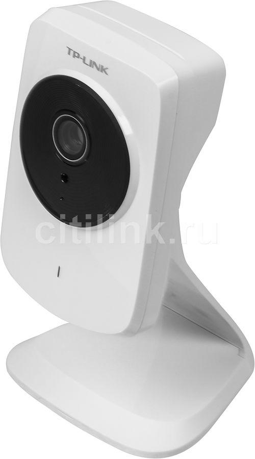 Камера видеонаблюдения TP-LINK NC220,  2.8 мм,  белый