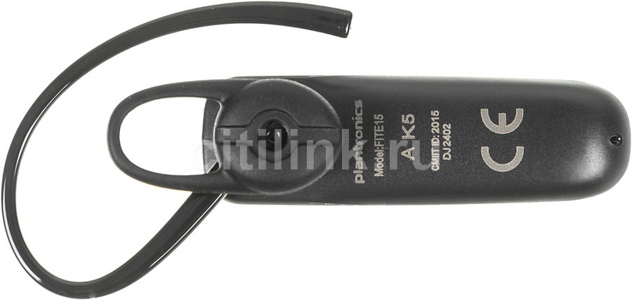 Купить Гарнитура bluetooth PLANTRONICS ML15 fec87d8923bf5