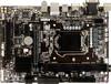 Материнская плата GIGABYTE GA-H170M-HD3 DDR3 LGA 1151, mATX, Ret вид 1