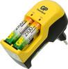 Аккумулятор + зарядное устройство GP PB350GS210 Minions,  4 шт. AA,  2100мAч вид 2