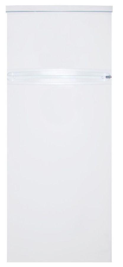Холодильник SINBO SR 249R,  двухкамерный,  белый