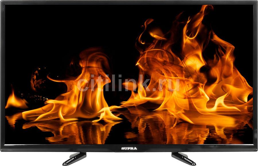 LED телевизор SUPRA STV-LC32500WL