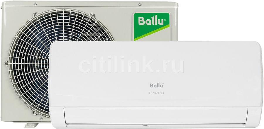 Сплит-система BALLU BSW-12HN1/OL (комплект из 2-х коробок)