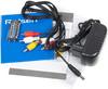 Ресивер DVB-T2 ROLSEN RDB-528A,  черный [1-rldb-rdb-528a] вид 7