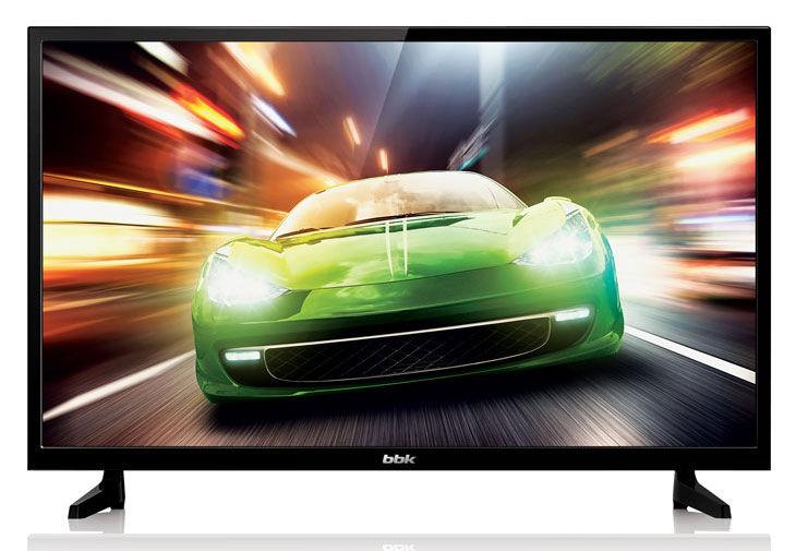 LED телевизор BBK 55LEX-5022/FT2C