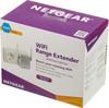 Повторитель беспроводного сигнала NETGEAR EX2700-100PES,  белый вид 8