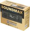 Автомагнитола SOUNDMAX SM-CCR3054F,  USB,  SD/MMC вид 6