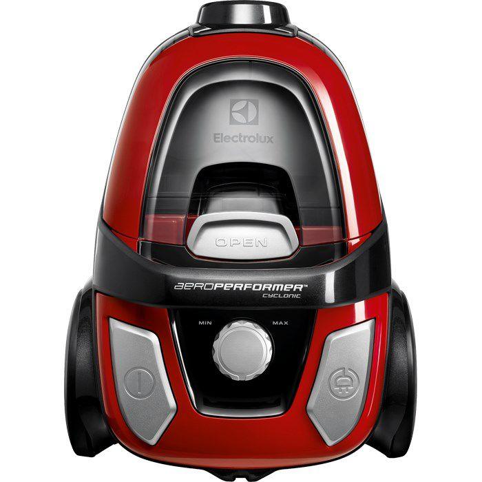 Пылесос ELECTROLUX Z9920, 1800Вт, красный