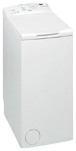 Стиральная машина WHIRLPOOL WTLS 7000, вертикальная загрузка,  белый