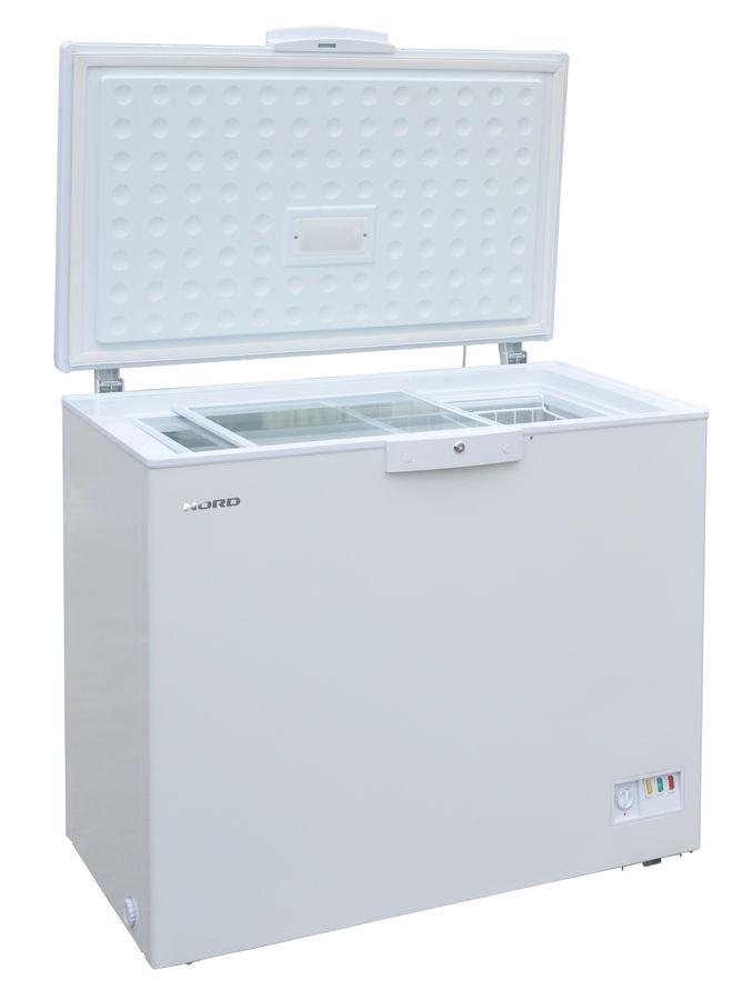 Морозильный ларь NORD PF 250 белый