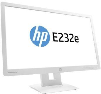 Монитор ЖК HP EliteDisplay E232E 23