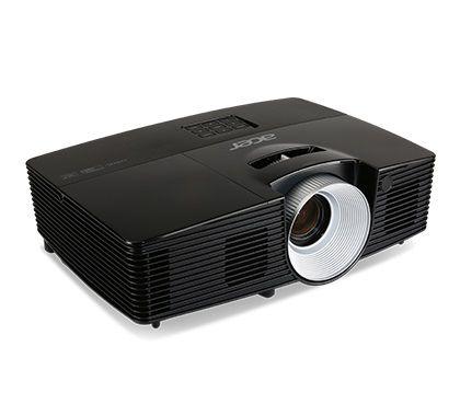 Проектор ACER P1287 черный [mr.jl411.001]
