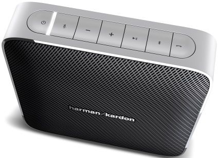HARMAN KARDON ESQUIRE,  20Вт, черный  [hkesquireblkeu]