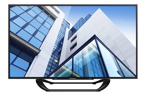 LED телевизор ROLSEN RL-39D1309T2C