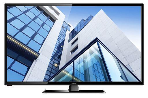 "LED телевизор ROLSEN RL-28D1504T2C  ""R"", 28"", HD READY (720p),  черный"