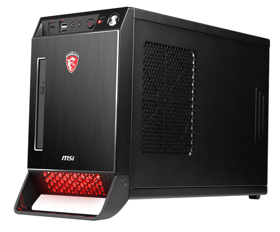 Компьютер  MSI Nightblade X2B-067RU,  Intel  Core i7  6700,  DDR4 8Гб, 1000Гб,  128Гб(SSD),  nVIDIA GeForce GTX 970 - 4096 Мб,  DVD-RW,  Windows 10,  черный [9s6-b10611-067]