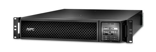 Источник бесперебойного питания APC Smart-UPS SRT SRT2200RMXLI,  2200ВA
