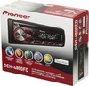 Автомагнитола PIONEER DEH-4800FD,  USB вид 7