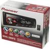 Автомагнитола PIONEER MVH-280FD,  USB вид 9