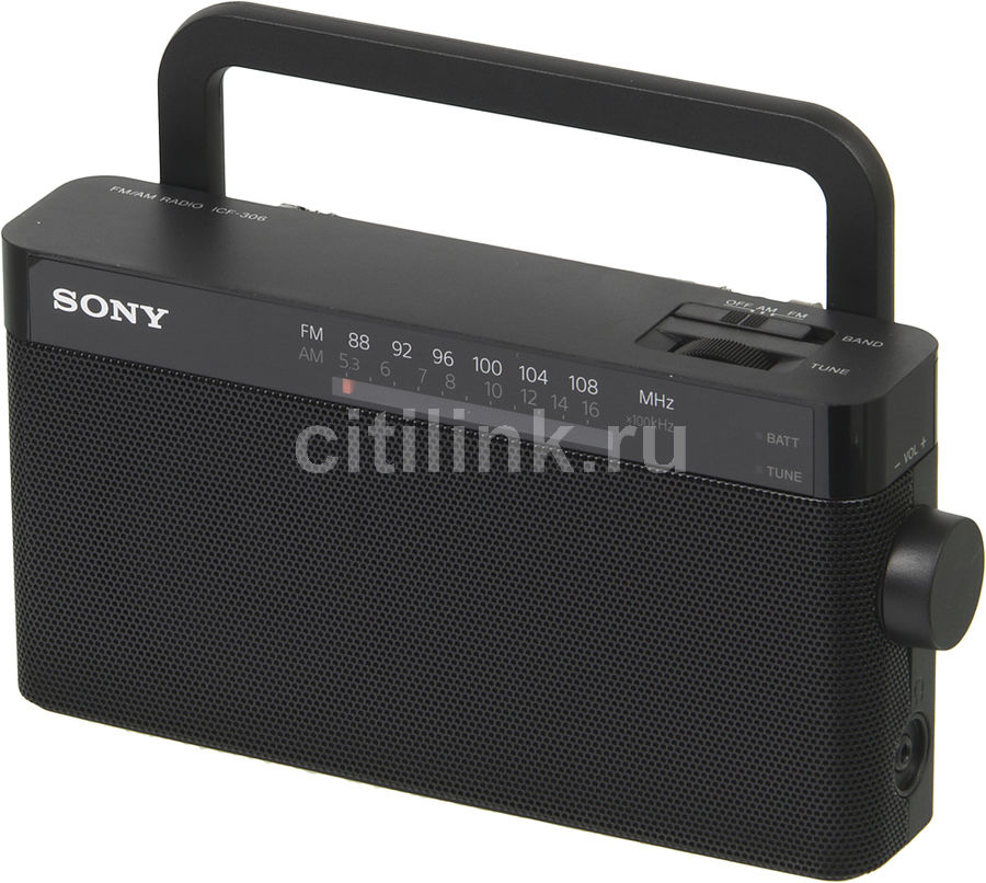 Sony Icf 306 1850