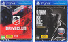 Игровая консоль SONY PlayStation 4 с играми Driver Club и The Last of Us,  PS719853947, черный вид 13