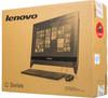 Моноблок LENOVO C20-00, Intel Celeron N3050, 4Гб, 500Гб, Intel HD Graphics, DVD-RW, Free DOS, белый [f0bb003frk] вид 11