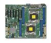 Серверная материнская плата SUPERMICRO MBD-X10DRL-i-B