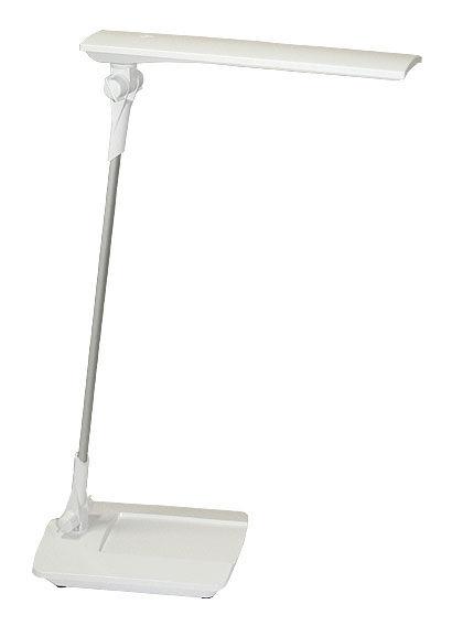 Светильник настольный ТРАНСВИТ Sirius C16 на подставке,  7Вт,  белый [siriusc16/wh]