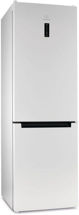 Холодильник INDESIT DF 5180 W,  двухкамерный, белый