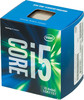 Процессор INTEL Core i5 6400, LGA 1151 * BOX [bx80662i56400  s r2l7] вид 1