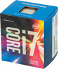 Процессор INTEL Core i7 6700, LGA 1151 * BOX [bx80662i76700 s r2l2] вид 1